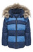 LEGO wear Jaxon 632 Jas blauw